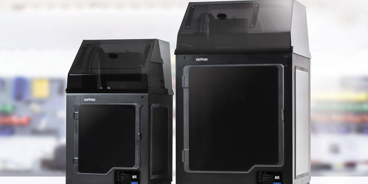 Zortrax M200 & M300 Plus + HEPA
